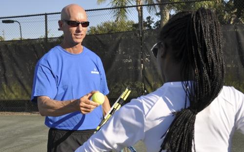 Tennis Consulting