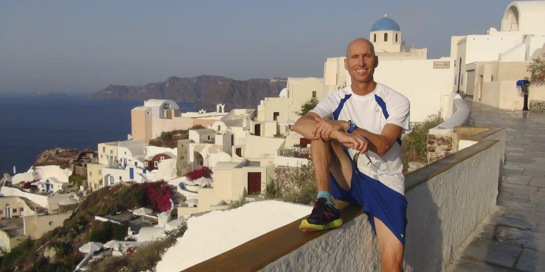 David O'Meara | Greece | 2015 | Age 52